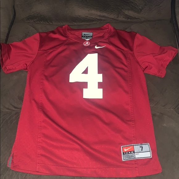 Nike Other - Kids Alabama Football Jersey